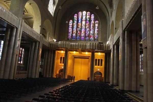 A Szent Szív Bazilika