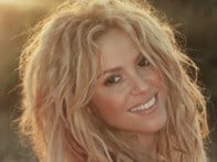 Shakira Belgium 2017
