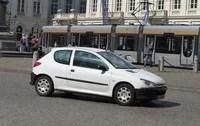 Transport i Brussel