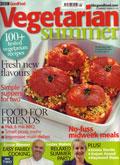 vegetarian summer