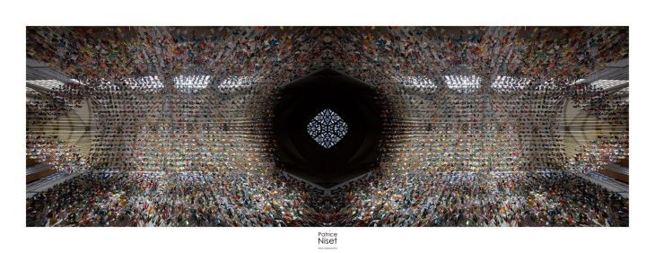 Schieven Regards III – Patrice Niset : « SpheriCity »