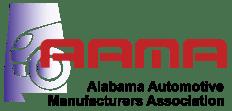 Alabama Automotive Manufacturers Association (AAMA) logo