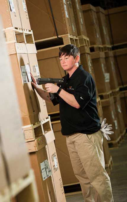 Automotive Warehouse and Inventory Management Services in Alabama
