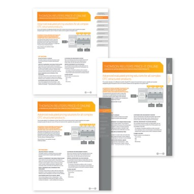 Interactive PDF UI