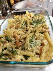 My Awesome Pasta Dish