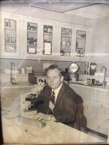 Grandpa Lewis