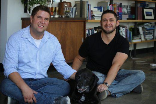 Chad & Matt