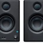 PreSonus 3.5 BT bluetooth studio monitors speakers