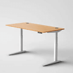 Jarvis Standing Desk by Fully