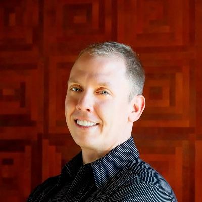 Andrew K Foust CTO Bryant Consultants