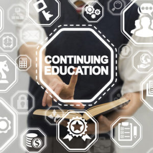 bryant consultants and continuing education