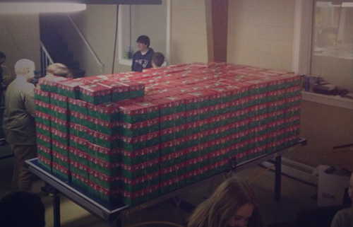 bryant consultants operation christmas child