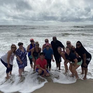 dental practice team retreats