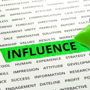 influence leadership connection