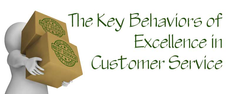 Keys to Customer Service Excellence