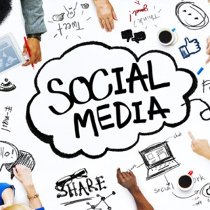 social media to grow your practice