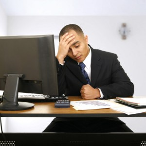 stressed about employee retention1