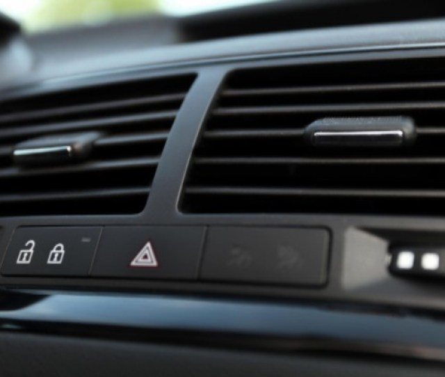 Reasons Why Your Cars Air Conditioner Might Be Blowing Hot Air