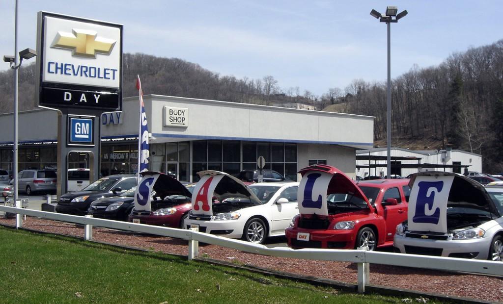 How Get Your Car Dealer License