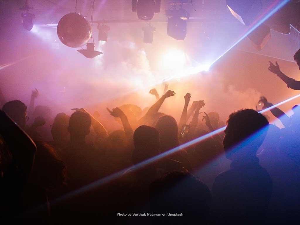 DJ Bryan Night Clubs Vero Beach