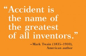 Mark Twain-Accident-Invention-Quote-for-Guitarists