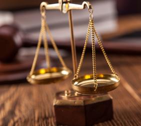 balances San Antonio Personal Injury Lawyer