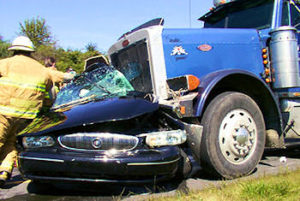 Trucking Accident Attorney in San Antonio