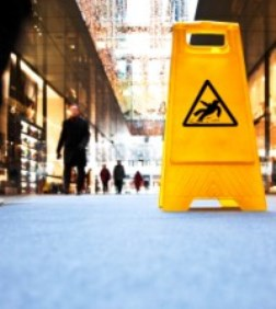 San Antonio slip and fall lawyer