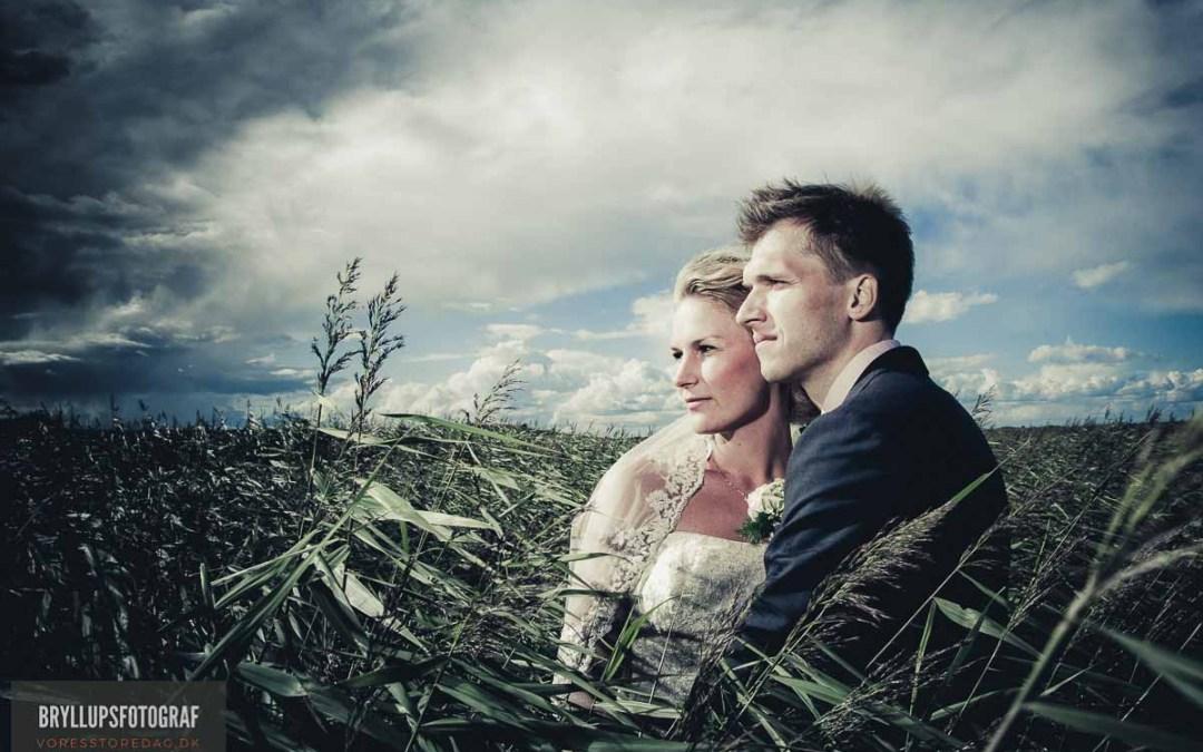 Leder du efter en fotograf bryllup ?