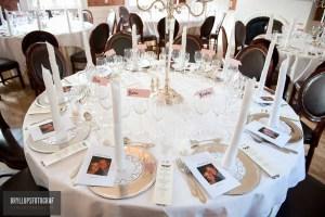 Bryllupsindbydelsen er for vigtig til at glemme