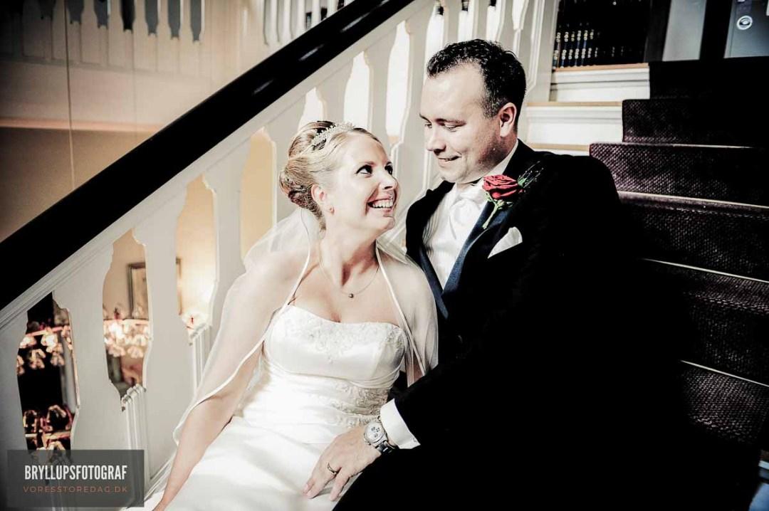 bryllup huskeliste københavn