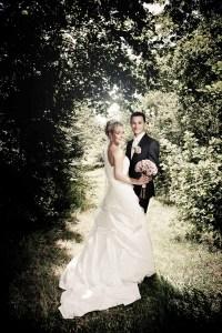 Tidløse bryllupsbilder