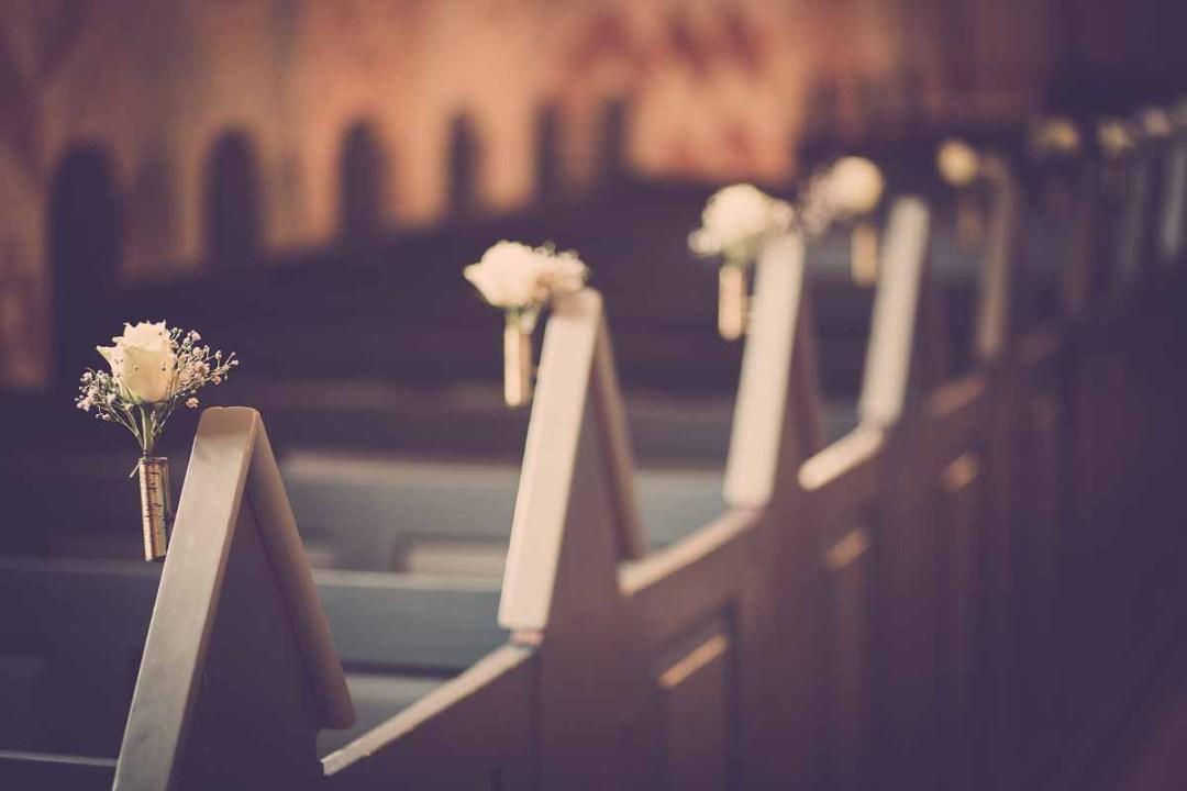 kirke bryllupper