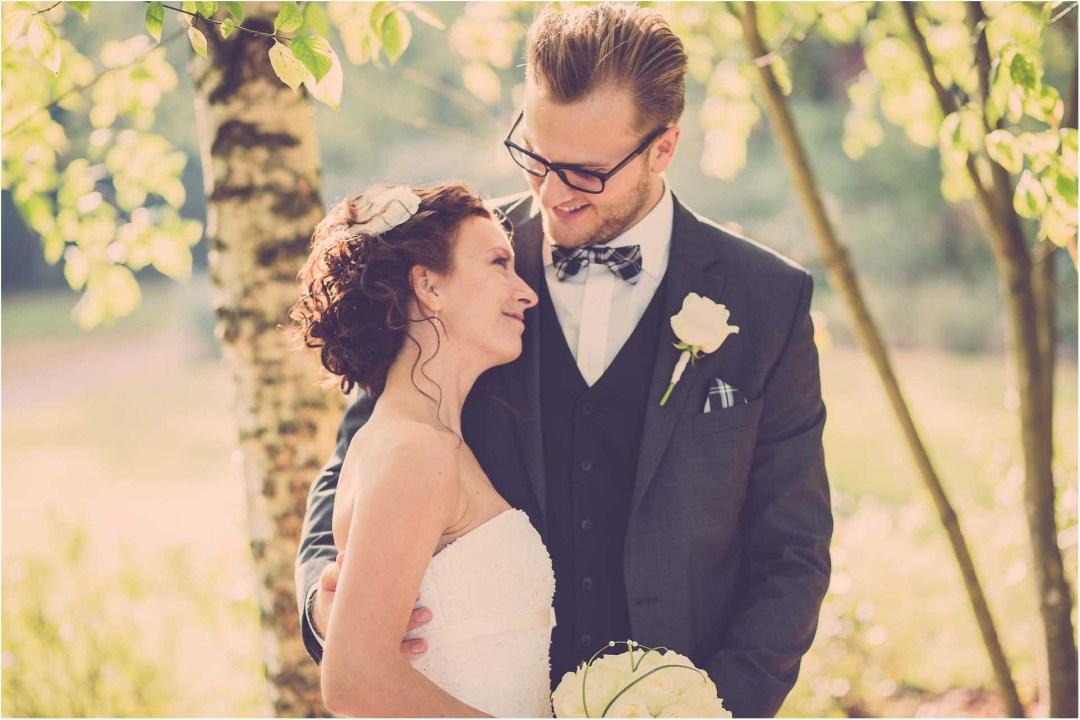bryllupsfotografering Jylland