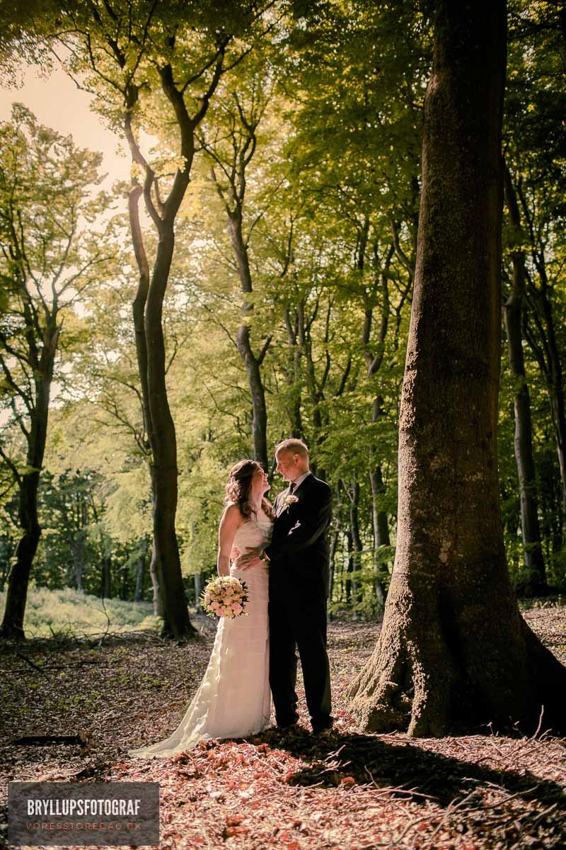 bryllupsfoto