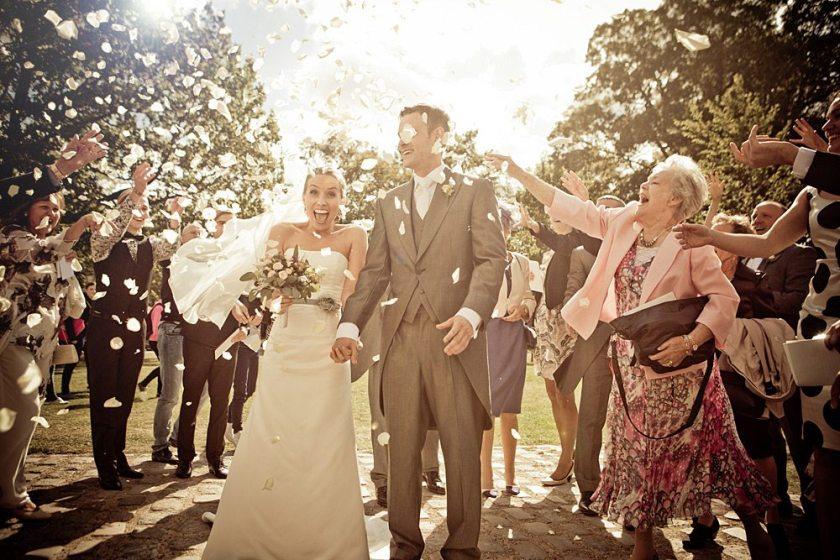bryllupsfotografen Gilleleje