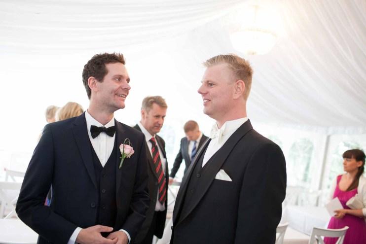 Sæt en Dato for brylluppet