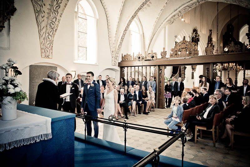 Bryllup Vordingborg