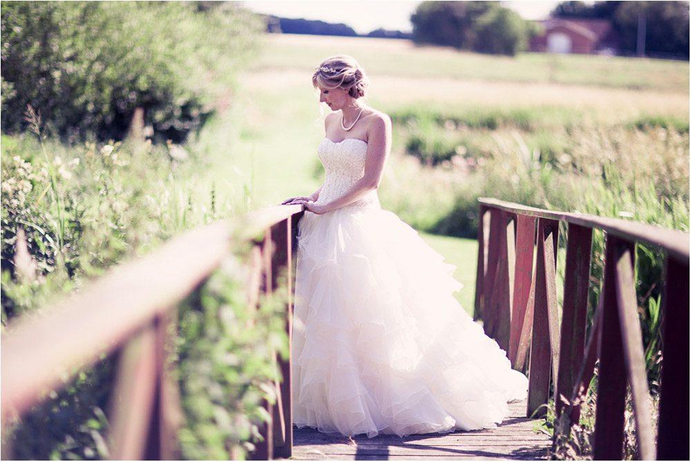 Fotograf Viborg til bryllup