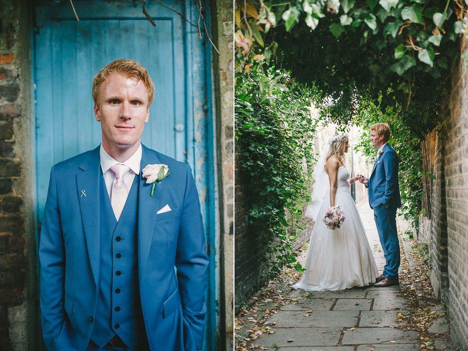 bryllupsfotograf Taastrup