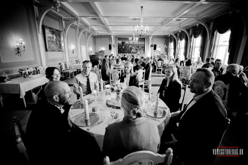 Bryllup - speciale: Udendørsfoto - Brædstrups