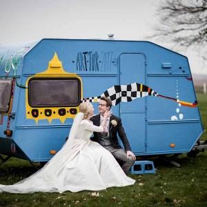 Erfaren Bryllupsfotograf | Smuk og kreativ storytelling