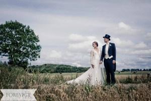 Bryllupsfotograf - Søger du en dygtig bryllups fotograf