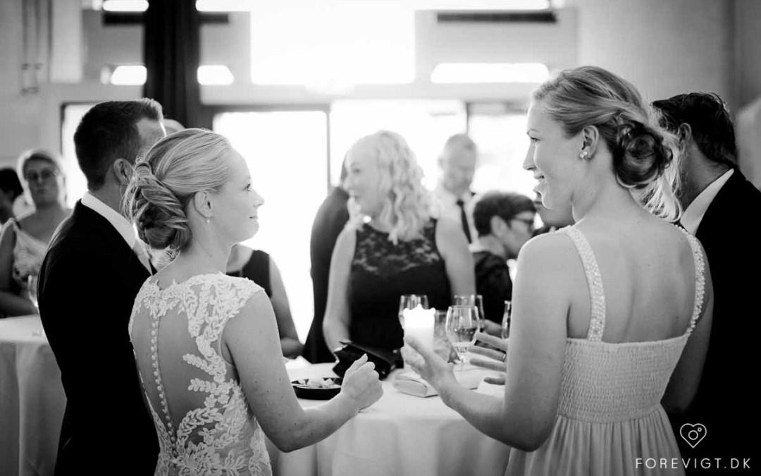 Få lavet et realistisk budget for brylluppet