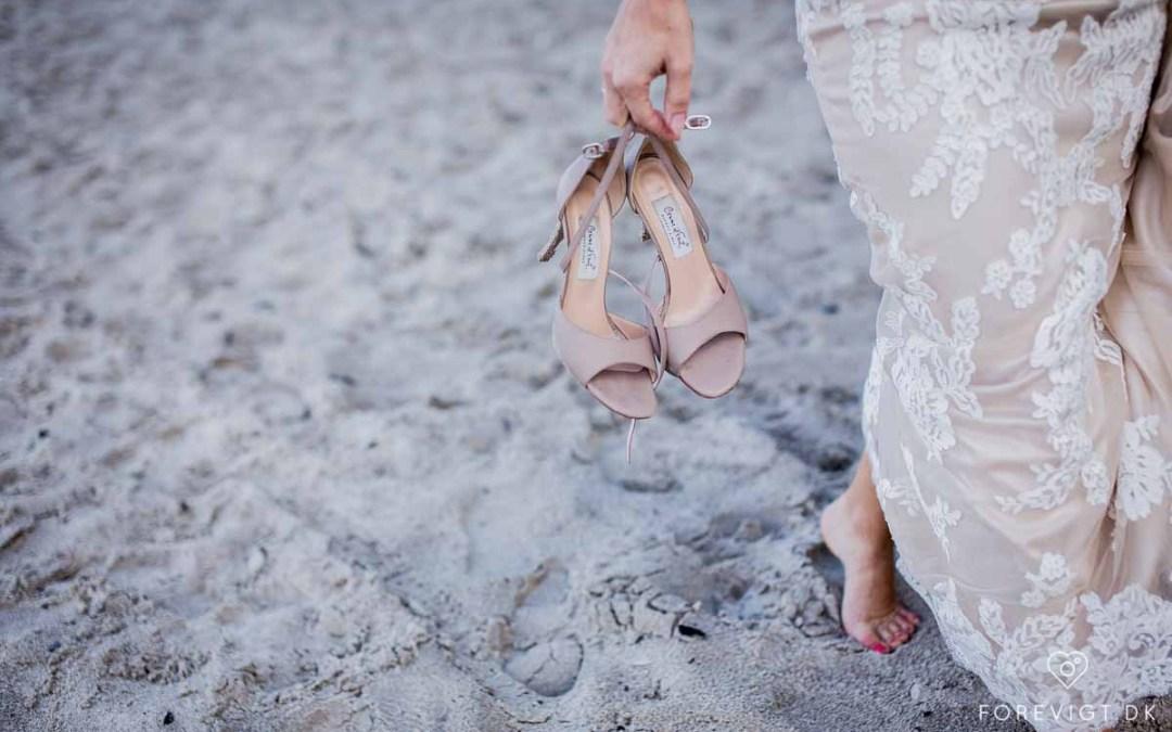 Hvor skal i på bryllupsrejse?