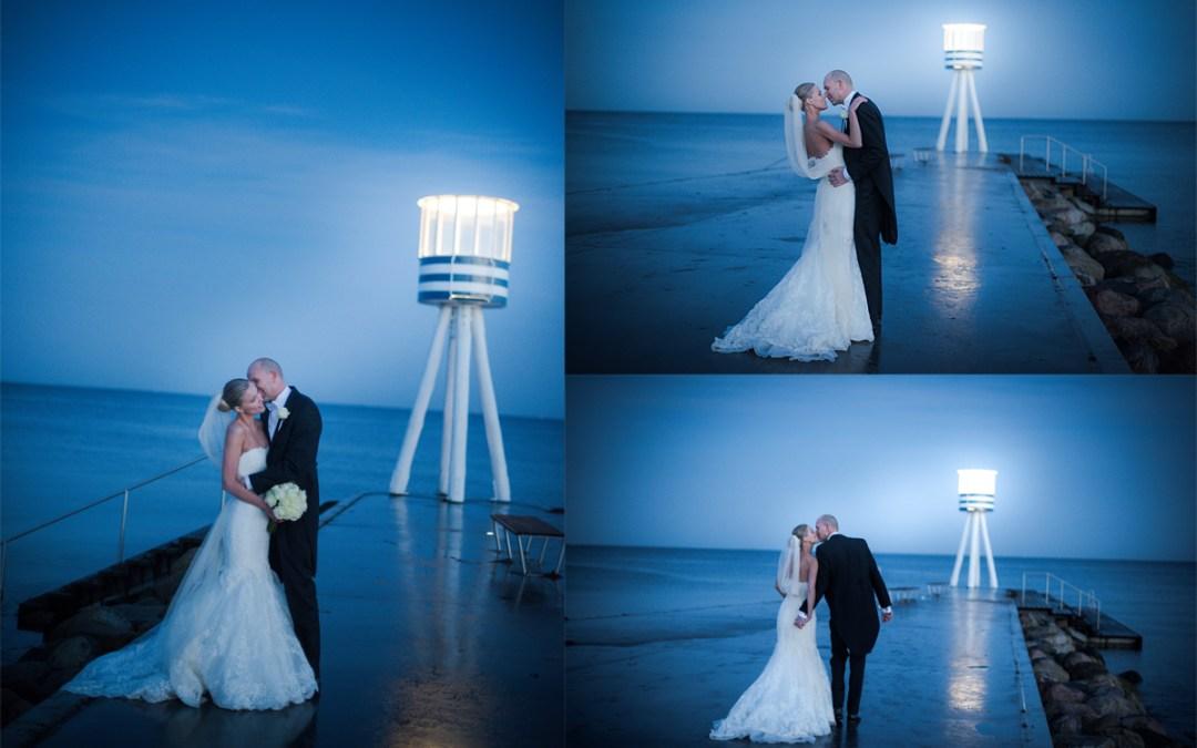 Sikrer jer gode bryllupsfotos