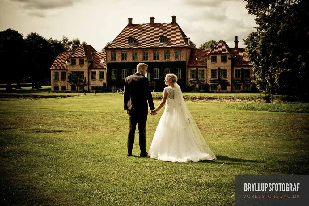 16805bc68a5e Brudekjoler - find din brudekjole her - Bryllup og alt om ...