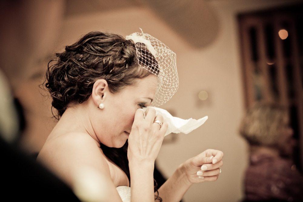 Bryllupsfotografering, der fortæller din historie