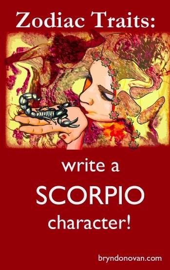 Traits scorpio good Scorpio Traits: