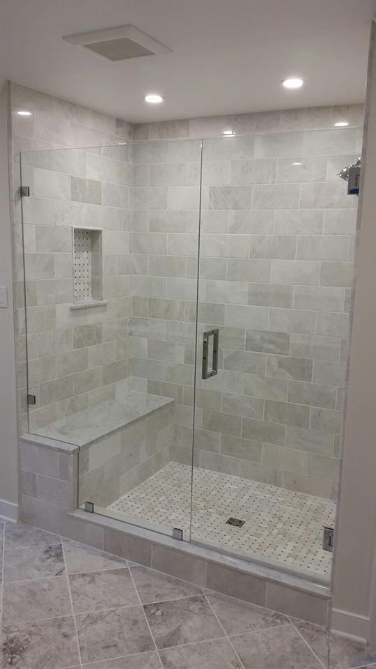april showers at bryn mawr glass bryn